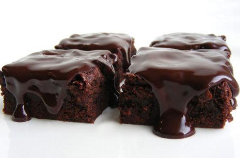 chocolade-cake
