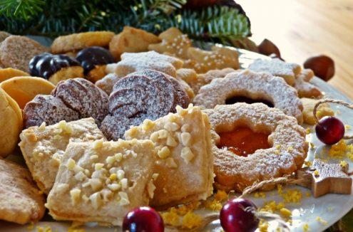 AANTAFELS Kerstdiner en Kerstbuffet